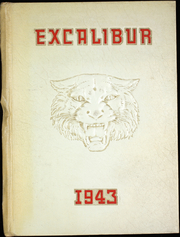 Page 1, 1943 Edition, Van Wert High School - Excalibur Yearbook (Van Wert, OH) online yearbook collection