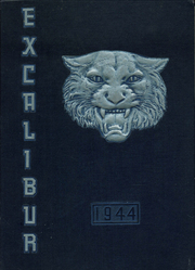 Page 1, 1944 Edition, Van Wert High School - Excalibur Yearbook (Van Wert, OH) online yearbook collection