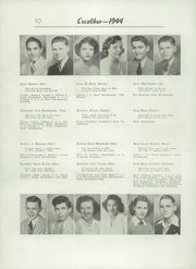 Page 14, 1944 Edition, Van Wert High School - Excalibur Yearbook (Van Wert, OH) online yearbook collection