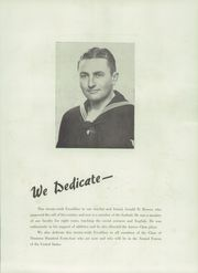 Page 9, 1944 Edition, Van Wert High School - Excalibur Yearbook (Van Wert, OH) online yearbook collection
