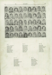 Page 16, 1947 Edition, Van Wert High School - Excalibur Yearbook (Van Wert, OH) online yearbook collection