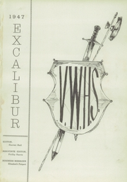 Page 7, 1947 Edition, Van Wert High School - Excalibur Yearbook (Van Wert, OH) online yearbook collection