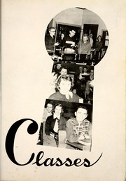 Page 17, 1952 Edition, Van Wert High School - Excalibur Yearbook (Van Wert, OH) online yearbook collection