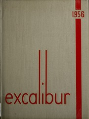 Page 1, 1956 Edition, Van Wert High School - Excalibur Yearbook (Van Wert, OH) online yearbook collection