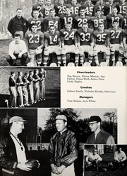 Page 10, 1956 Edition, Van Wert High School - Excalibur Yearbook (Van Wert, OH) online yearbook collection