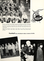 Page 11, 1956 Edition, Van Wert High School - Excalibur Yearbook (Van Wert, OH) online yearbook collection