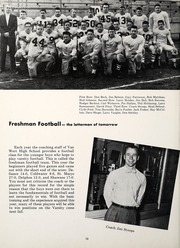Page 14, 1956 Edition, Van Wert High School - Excalibur Yearbook (Van Wert, OH) online yearbook collection