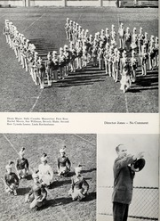 Page 16, 1956 Edition, Van Wert High School - Excalibur Yearbook (Van Wert, OH) online yearbook collection