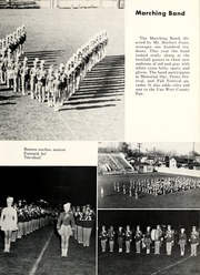 Page 17, 1956 Edition, Van Wert High School - Excalibur Yearbook (Van Wert, OH) online yearbook collection