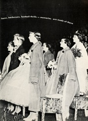 Page 7, 1956 Edition, Van Wert High School - Excalibur Yearbook (Van Wert, OH) online yearbook collection