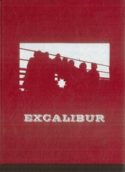 1979 Edition, Van Wert High School - Excalibur Yearbook (Van Wert, OH)