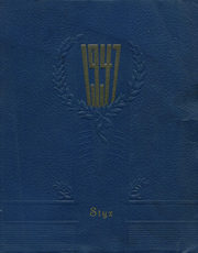 1947 Edition, Holton High School - Exodus Yearbook (Holton, MI)