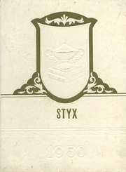 1950 Edition, Holton High School - Exodus Yearbook (Holton, MI)