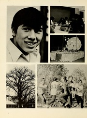 Page 6, 1971 Edition, Holton High School - Exodus Yearbook (Holton, MI) online yearbook collection
