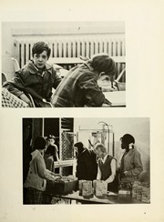 Page 9, 1971 Edition, Holton High School - Exodus Yearbook (Holton, MI) online yearbook collection