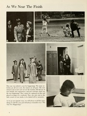 Page 10, 1974 Edition, Holton High School - Exodus Yearbook (Holton, MI) online yearbook collection