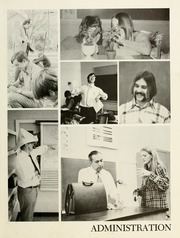 Page 11, 1974 Edition, Holton High School - Exodus Yearbook (Holton, MI) online yearbook collection