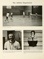 Page 16, 1974 Edition, Holton High School - Exodus Yearbook (Holton, MI) online yearbook collection