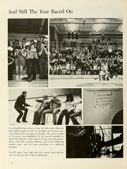 Page 8, 1974 Edition, Holton High School - Exodus Yearbook (Holton, MI) online yearbook collection