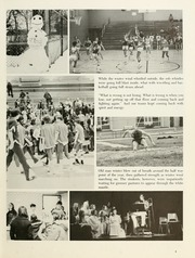 Page 9, 1974 Edition, Holton High School - Exodus Yearbook (Holton, MI) online yearbook collection