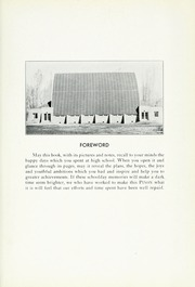 Page 7, 1934 Edition, Bishop Union High School - El Pinon Yearbook (Bishop, CA) online yearbook collection