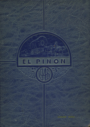 Page 1, 1946 Edition, Bishop Union High School - El Pinon Yearbook (Bishop, CA) online yearbook collection