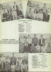 Page 15, 1946 Edition, Bishop Union High School - El Pinon Yearbook (Bishop, CA) online yearbook collection