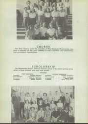 Page 16, 1946 Edition, Bishop Union High School - El Pinon Yearbook (Bishop, CA) online yearbook collection