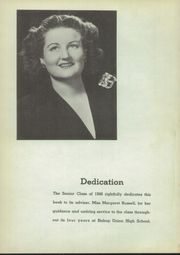 Page 6, 1946 Edition, Bishop Union High School - El Pinon Yearbook (Bishop, CA) online yearbook collection