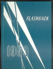 Franklin Central High School - Flashback Yearbook (Indianapolis, IN) online yearbook collection, 1963 Edition, Page 1