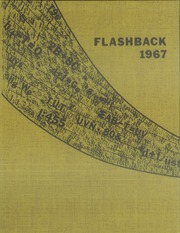 Franklin Central High School - Flashback Yearbook (Indianapolis, IN) online yearbook collection, 1967 Edition, Page 1