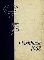 Franklin Central High School - Flashback Yearbook (Indianapolis, IN) online yearbook collection, 1968 Edition, Page 1