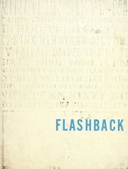 Franklin Central High School - Flashback Yearbook (Indianapolis, IN) online yearbook collection, 1969 Edition, Page 1