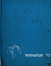 Franklin Central High School - Flashback Yearbook (Indianapolis, IN) online yearbook collection, 1970 Edition, Page 1