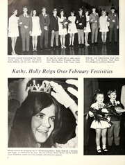 Page 10, 1970 Edition, Franklin Central High School - Flashback Yearbook (Indianapolis, IN) online yearbook collection
