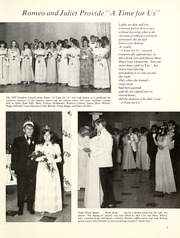 Page 11, 1970 Edition, Franklin Central High School - Flashback Yearbook (Indianapolis, IN) online yearbook collection