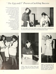 Page 14, 1970 Edition, Franklin Central High School - Flashback Yearbook (Indianapolis, IN) online yearbook collection