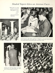 Page 16, 1970 Edition, Franklin Central High School - Flashback Yearbook (Indianapolis, IN) online yearbook collection