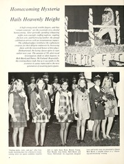 Page 8, 1970 Edition, Franklin Central High School - Flashback Yearbook (Indianapolis, IN) online yearbook collection
