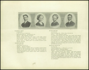 Page 26, 1911 Edition, Auburn High School - Follies Yearbook (Auburn, IN) online yearbook collection