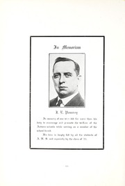 Page 14, 1923 Edition, Auburn High School - Follies Yearbook (Auburn, IN) online yearbook collection