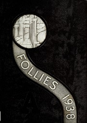 Page 1, 1938 Edition, Auburn High School - Follies Yearbook (Auburn, IN) online yearbook collection