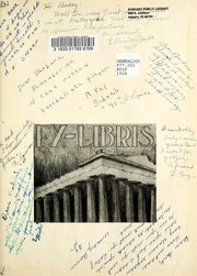 Page 3, 1938 Edition, Auburn High School - Follies Yearbook (Auburn, IN) online yearbook collection