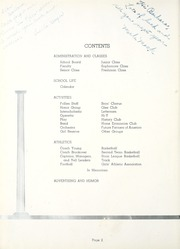 Page 6, 1938 Edition, Auburn High School - Follies Yearbook (Auburn, IN) online yearbook collection