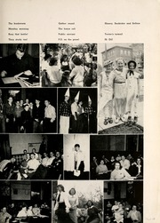 Page 17, 1949 Edition, Auburn High School - Follies Yearbook (Auburn, IN) online yearbook collection
