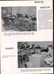 Page 114, 1958 Edition, Andrew Warde High School - Flame Yearbook (Fairfield, CT) online yearbook collection