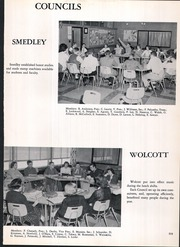 Page 115, 1958 Edition, Andrew Warde High School - Flame Yearbook (Fairfield, CT) online yearbook collection