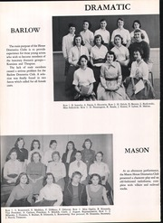 Page 116, 1958 Edition, Andrew Warde High School - Flame Yearbook (Fairfield, CT) online yearbook collection