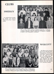 Page 117, 1958 Edition, Andrew Warde High School - Flame Yearbook (Fairfield, CT) online yearbook collection