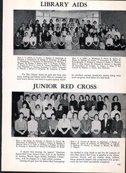 Page 119, 1958 Edition, Andrew Warde High School - Flame Yearbook (Fairfield, CT) online yearbook collection